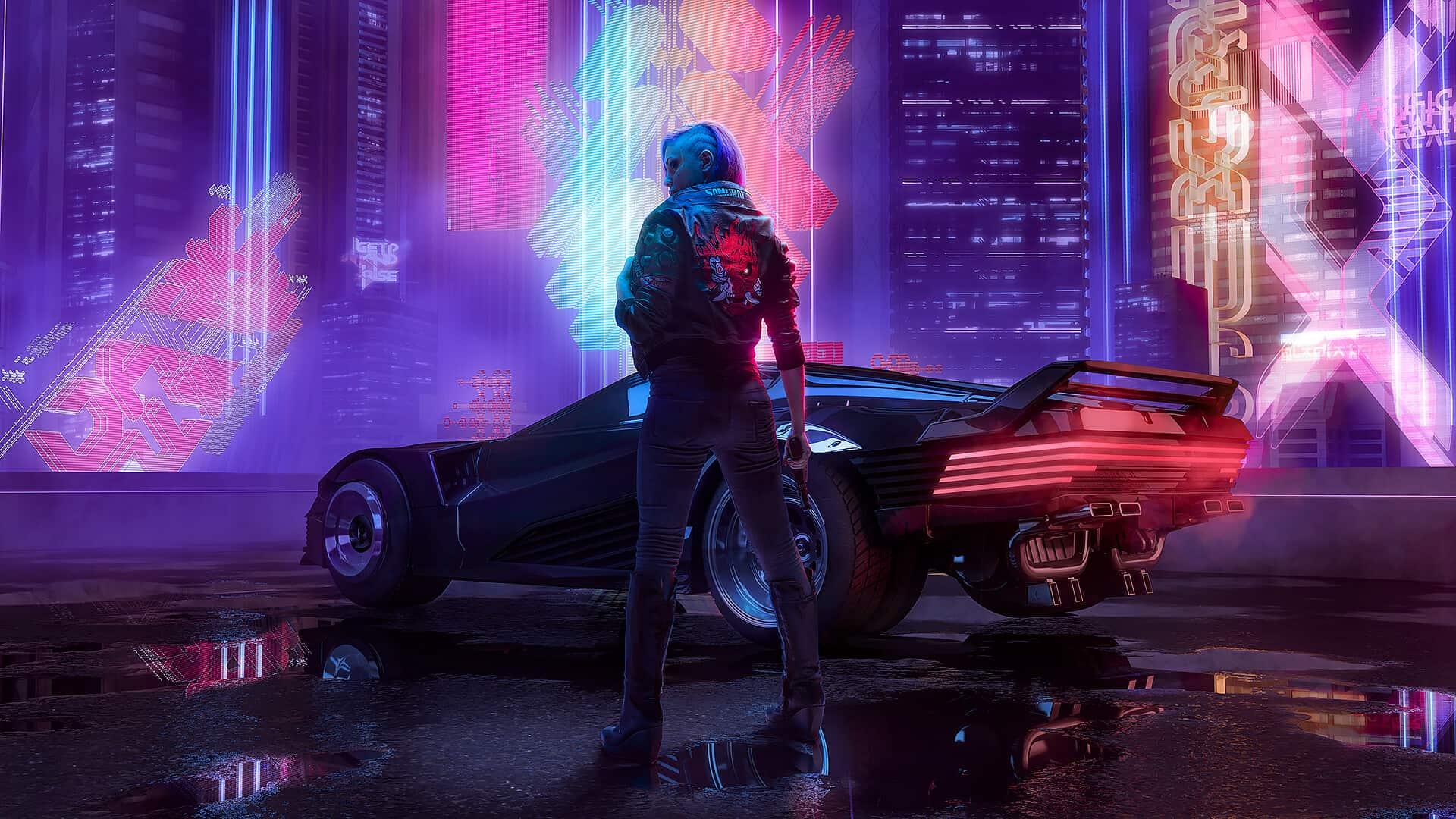 صورة لعبة Cyberpunk 2077 ستحصل على إستعراض جديد بحدث IGN Summer of Gaming