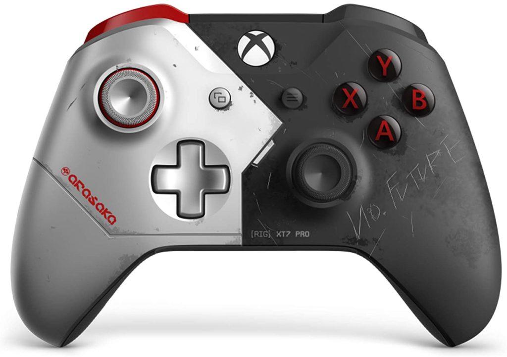 Cyberpunk Xbox controller 1024x722 1