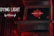صورة الكشف رسمياً عن إضافة Hellraid القادمة للعبة Dying Light .
