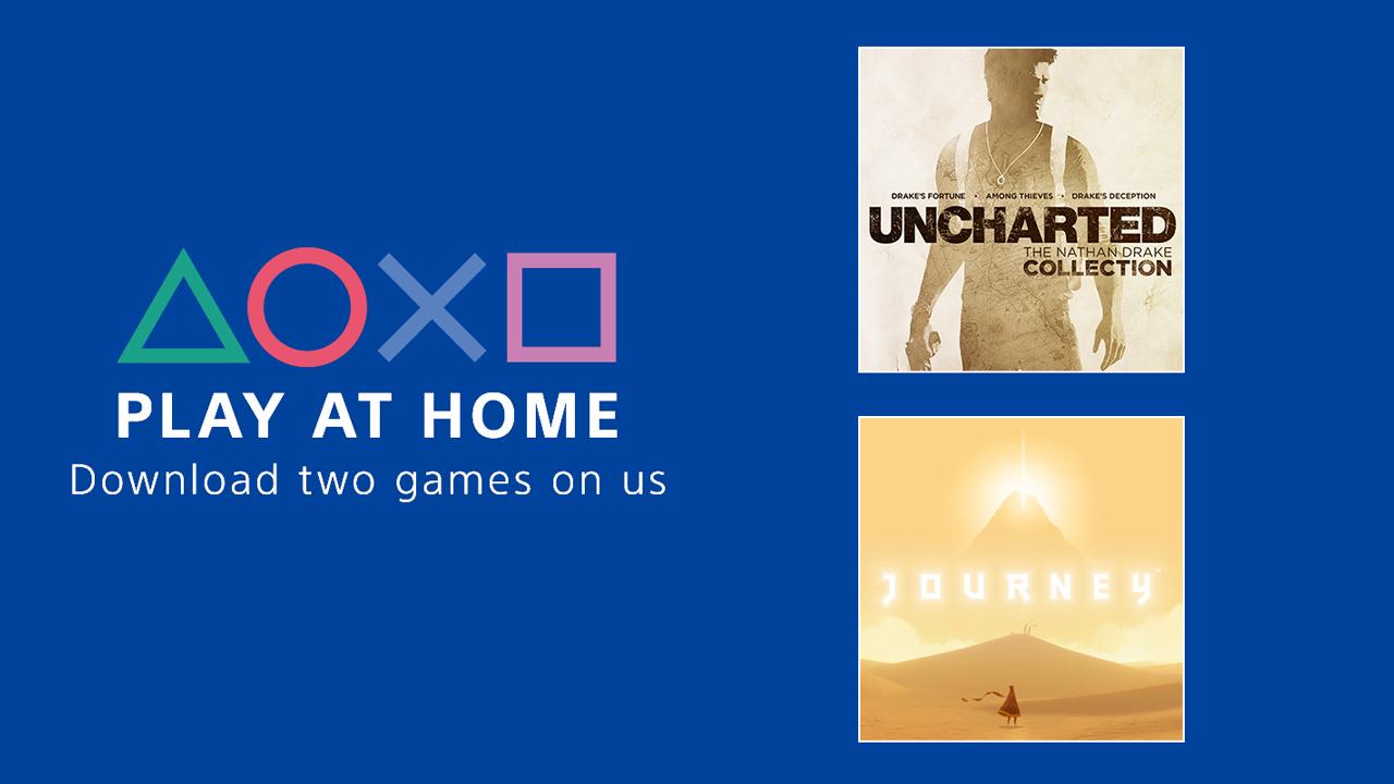 Photo of مبادرة جديدة من شركة Sony لحث اللاعبين على البقاء في المنزل .