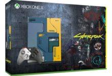 صورة يبدو أن جهاز Xbox One سيحصل على نسخة خاصة من لعبة Cyberpunk 2077 .