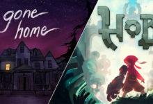 صورة العاب مجانية جديدة اصبحت متاحة في متجر Epic Games