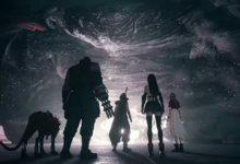صورة لعبة Final Fantasy VII Remake تحصل على عرضها الدعائي الأخير .