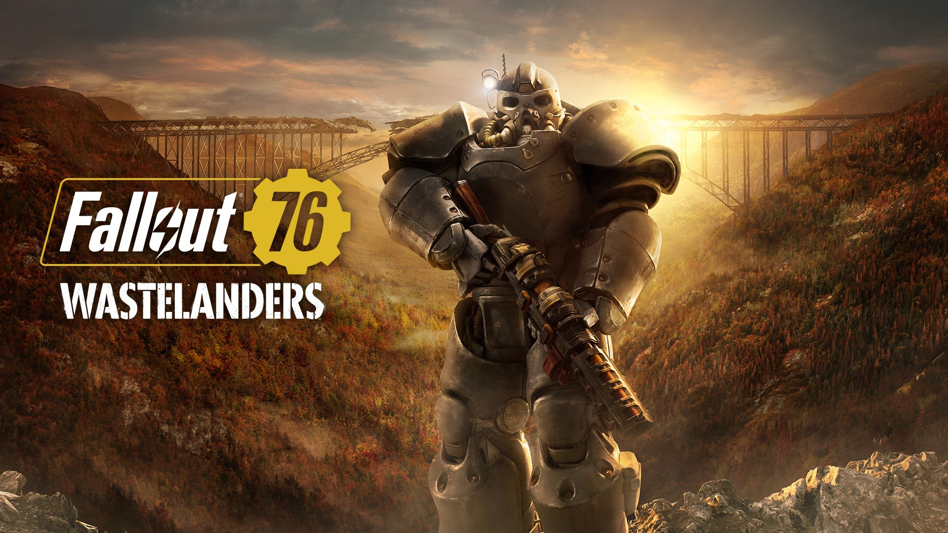 Photo of مراجعة توسعة Fallout 76: Wastelanders