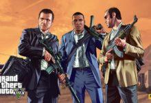 صورة لعبة Grand Theft Auto V ستغادر خدمة Xbox Game Pass قريباً .