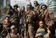 صورة لتجنب الغشاشين قام لاعبو Call of Duty: Warzone على منصات Xbox One و PS4 بتعطيل خاصية اللعب المشترك مع منصة PC .