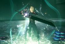 صورة الحلقة الثالثة من يوميات تطوير لعبة Final Fantasy VII Remake .