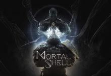 صورة الإعلان بشكل رسمي عن لعبة Mortal Shell .