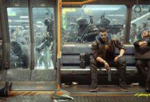 صورة فريق CD Projekt Red : لعبة Cyberpunk 2077 هي واحد من أفضل ألعاب RPG على الإطلاق .