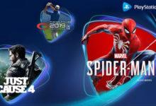 صورة ألعاب جديدة تنضم لخدمة PlayStation Now من ضمنها لعبة Marvel's Spider-Man .