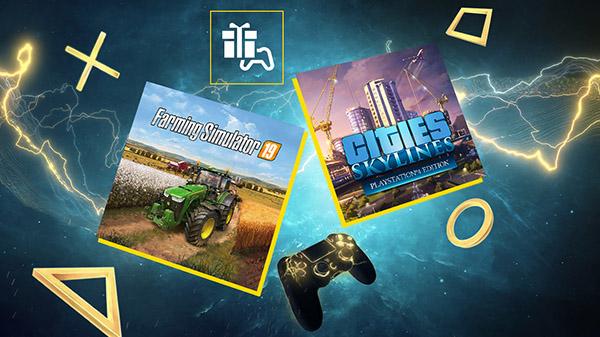 Photo of الإعلان عن قائمة الألعاب القادمة لخدمة PlayStation Plus بشهر مايو .