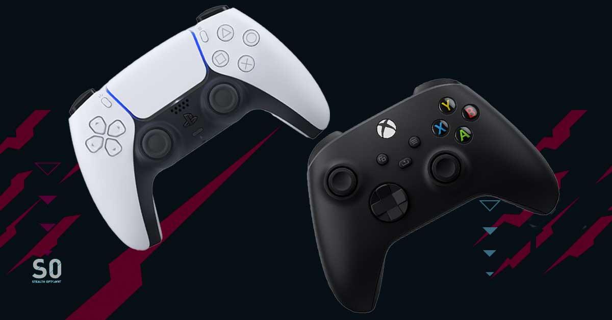 Photo of مسؤول سابق بشركة Microsoft يؤكد تفوق جهاز Xbox Series X على جهاز PS5 .