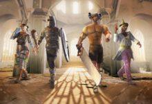 صورة لعبة PUBG تحصل على فعالية Fantasy Battle Royale .