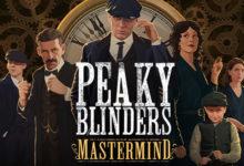صورة الكشف رسمياً عن لعبة Peaky Blinders: Mastermind .