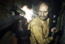 صورة إشاعة: قد نرى Resident Evil 8 في العام القادم