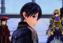 صورة تأجيل موعد إصدار Sword Art Online: Alicization Lycoris .