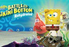 صورة الاعلان عن موعد اصدار لعبة Spongebob Battle for Bikini Bottom Rehydrated
