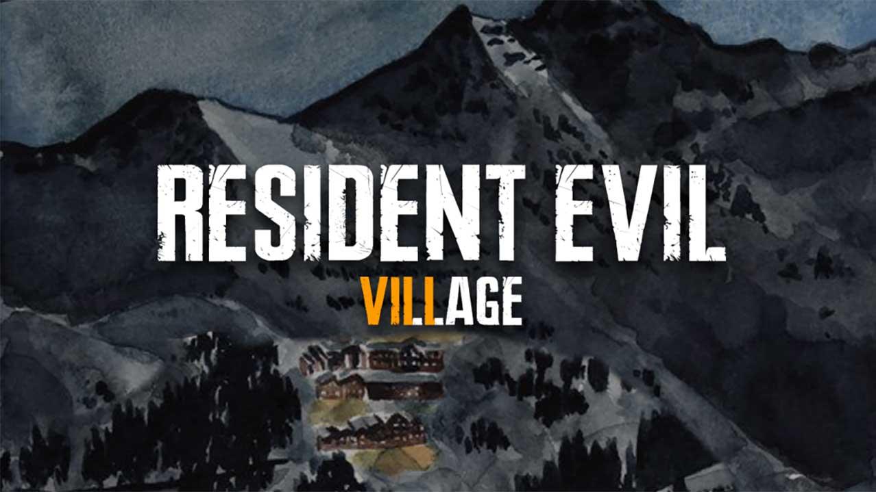 Photo of إشاعة : الجزء القادم من سلسلة Resident Evil سيحمل الإسم ( VIllage) .