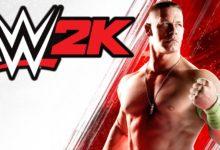 Photo of إشاعة : تم إلغاء العمل على لعبة WWE 2K21 .