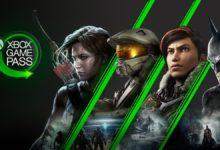 صورة قائمة الالعاب التي سيتم ازالتها من خدمة Xbox Game Pass