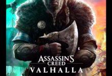 صورة هناك 15 إستديو يعمل على تطوير لعبة Assassin's Creed Valhalla .