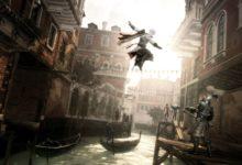 صورة لعبة Assassin's Creed 2 متوفرة للتحميل مجاناً لمنصة PC حتى تاريخ 17 أبريل .