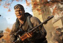 صورة شركة EA تؤكد إصدار لعبة Battlefield 6 خلال عام 2021 .