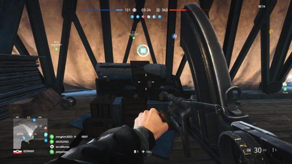 battlefield 5 med depot