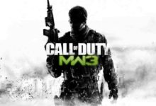 صورة إشاعة : شركة Activision تعمل على تطوير لعبة Modern Warfare 3 Remastered في الوقت الحالي .