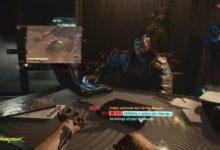 صورة بسبب فيروس كورونا ستصدر لعبة Cyberpunk 2077 ناقصة من بعض ملفات الترجمة الصوتية .
