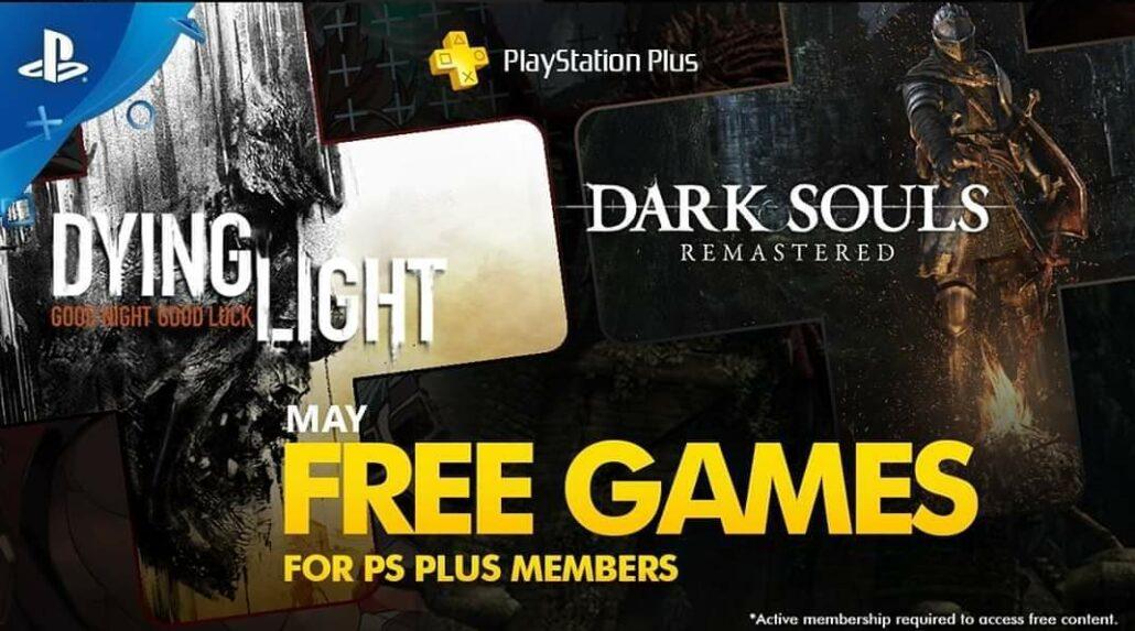 صورة إشاعة : تسريب ألعاب PlayStation Plus المجانية لشهر مايو