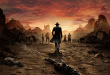 صورة موعد إصدار لعبة Desperados 3
