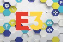 صورة الإعلان عن موعد E3 للعام القادم