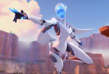 صورة شخصية جديدة تصل للعبة التصويب Overwatch
