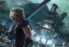 صورة تسريب لعبة Final Fantasy VII Remake بشكل مبكر داخل أستراليا