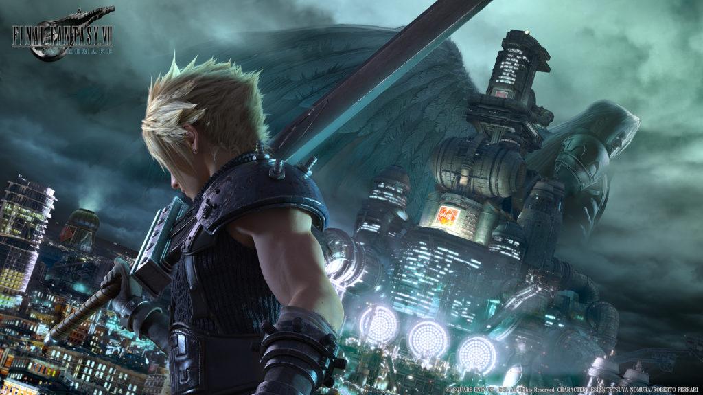 Photo of تسريب لعبة Final Fantasy VII Remake بشكل مبكر داخل أستراليا