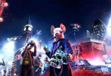 صورة إشاعة : لعبة Watch Dogs: Legion ستكون واحدة من ألعاب الإطلاق لجهاز Xbox Series X .