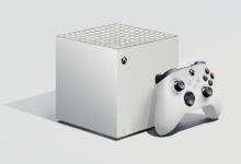 صورة إشاعة : جهاز Xbox Lockhart سيأتي بسرعة 4 تيرا فلوبس ومن الممكن الإعلان عنه في أي وقت الآن .