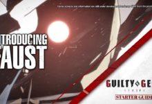 صورة استعراض جديد للعبة Guilty Gear: Strive