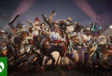 صورة استعراض دعائي جديد للعبة Bleeding Edge