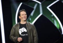 صورة سعر جهاز Xbox Series X قد يتم تغييره بناءً على سعر PS5 .