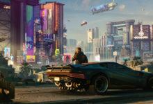 صورة فريق CD Projekt RED يؤكد إصدار لعبة Cyberpunk 2077 في موعدها المحدد .
