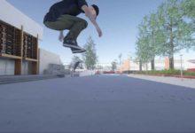 صورة موعد إصدار Skater XL على جميع المنصات
