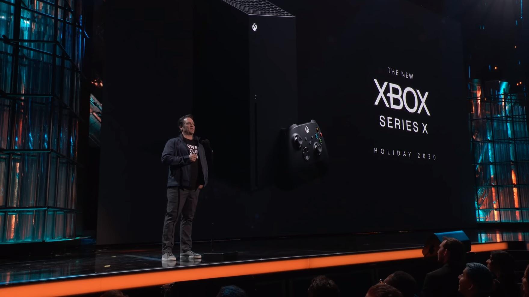 Photo of شركة Microsoft راضية تماماً عن سعر جهاز Xbox Series X .