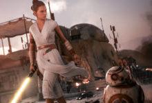 صورة بعد حصولها على 25 تحديث مجاني فريق DICE يعلن اكتمال العمل على لعبة Star Wars Battlefront II .