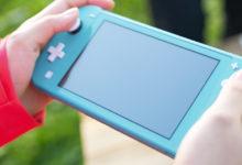 صورة شركة Nintendo تؤكد أختراق أكثر من 160.000 حساب على شبكة eShop .