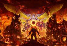 صورة هل لعبة DOOM Eternal قادمة لخدمة Xbox Game Pass قريباً ؟ .