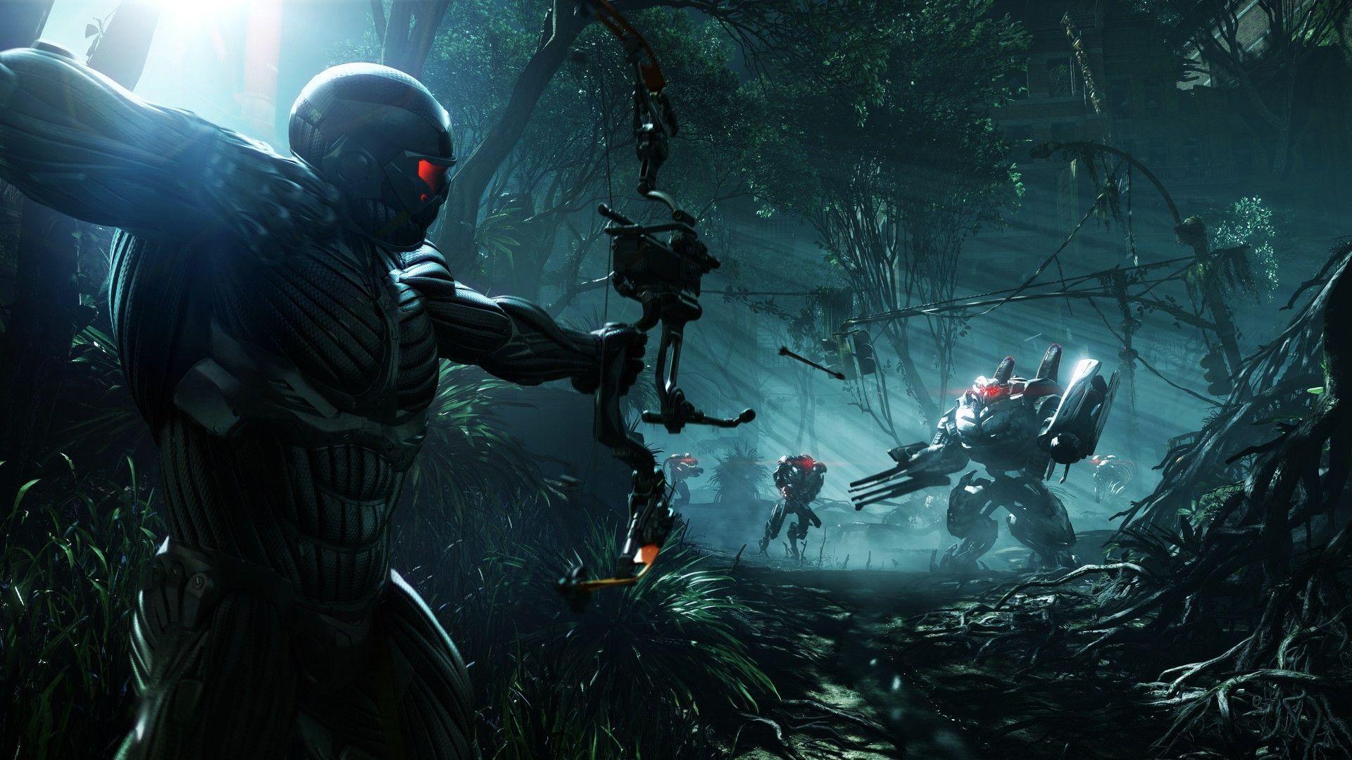 Photo of هل تشوق شركة EA لعودة سلسلة Crysis من جديد ؟