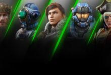 صورة إطلاق خدمة Xbox Game Pass بشكل رسمي داخل اليابان