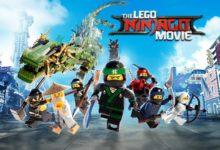 صورة لعبة The LEGO Ninjago Movie Video Game متوفرة للتحميل بشكل مجاني من خلال متجر Xbox الرقمي .